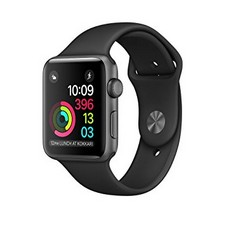 Apple Watch con cassa da 38mm. Serie 2