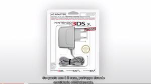 101 - Alimentatore 3ds/XL