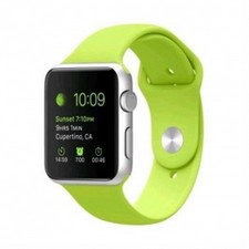 Apple Watch con cassa da 38mm