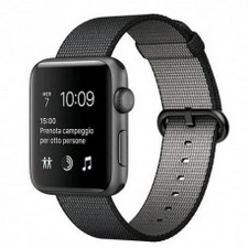 Apple Watch con cassa da 42mm. Serie 2