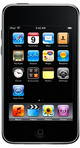 iPod Touch 2 Generation model N  A1288