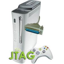 307 - Modifica XBOX 360 JTAG + FLASH LT+3.0
