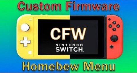 CFW REINX PER SWITCH